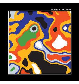 HS DJ Rocca – Isole LP