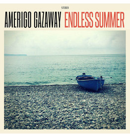 HH Amerigo Gazaway ‎– Endless Summer LP