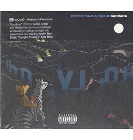 HH Freddie Gibbs & Madlib – Bandana CD