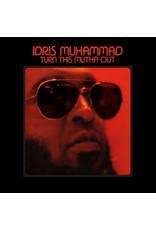 FS Idris Muhammad - Turn This Mutha Out LP (2017 Reissue)