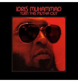 FS Idris Muhammad – Turn This Mutha Out LP