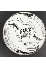 """HS Soul Clap – Gator Boots Vol.12 12"""""""