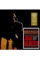 BZ Joao Gilberto – Brazil's Brilliant LP