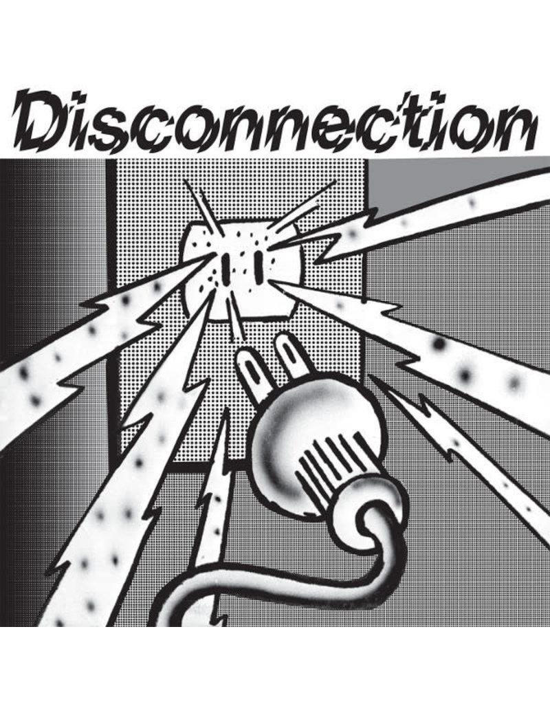 DC Disconnection – Disconnection LP
