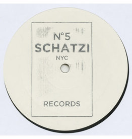 Various Artists ‎– Schatzi Vol 5 12""