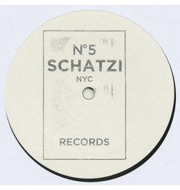 "Various Artists – Schatzi Vol 5 12"""