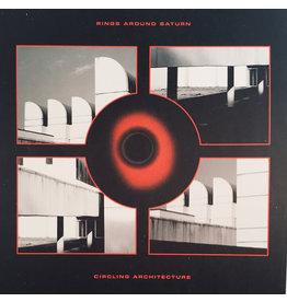 "Rings Around Saturn - Circling 12"""