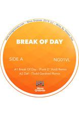 """Dessen Duo – Break Of Day 12"""""""