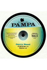 Gerry Read ‎– It'll All Be Over 12""