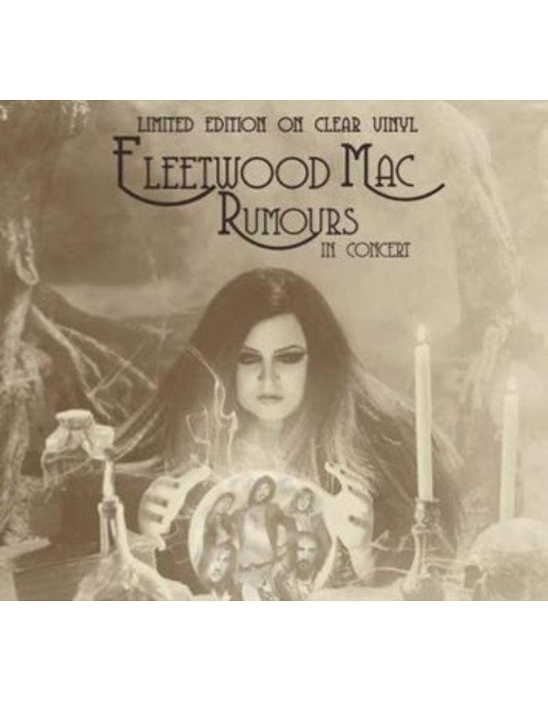 FLEETWOOD MAC - Rumours In Concert LP