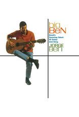 Jorge Ben – Samba Esquema Novo, LP, Album, Reissue, 180g Gatefold