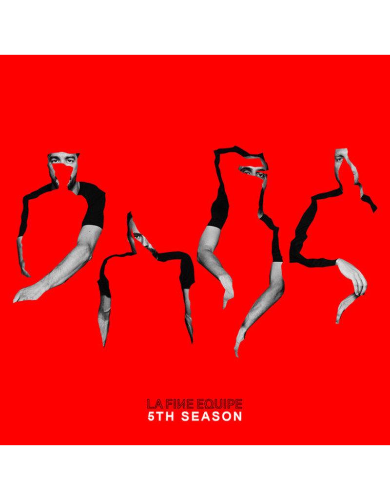 La Fine Equipe – 5th Season CD