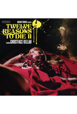 Ghostface Killah & Adrian Younge ‎– Twelve Reasons To Die II CD