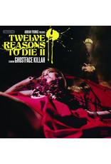 HH Ghostface Killah & Adrian Younge – Twelve Reasons To Die II LP(2015) LP