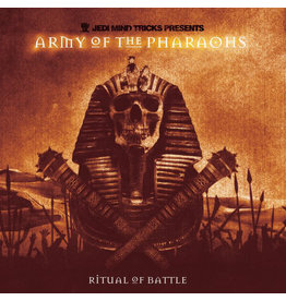 HH Jedi Mind Tricks presents: Army Of The Pharaohs - Rit