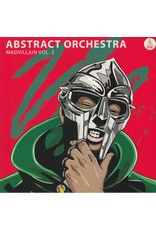 Abstract Orchestra ‎– Madvillain Vol. 2 LP