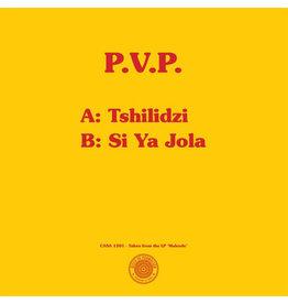 "AF P.V.P. – Tshilidzi / Si Ya Jola 12"""