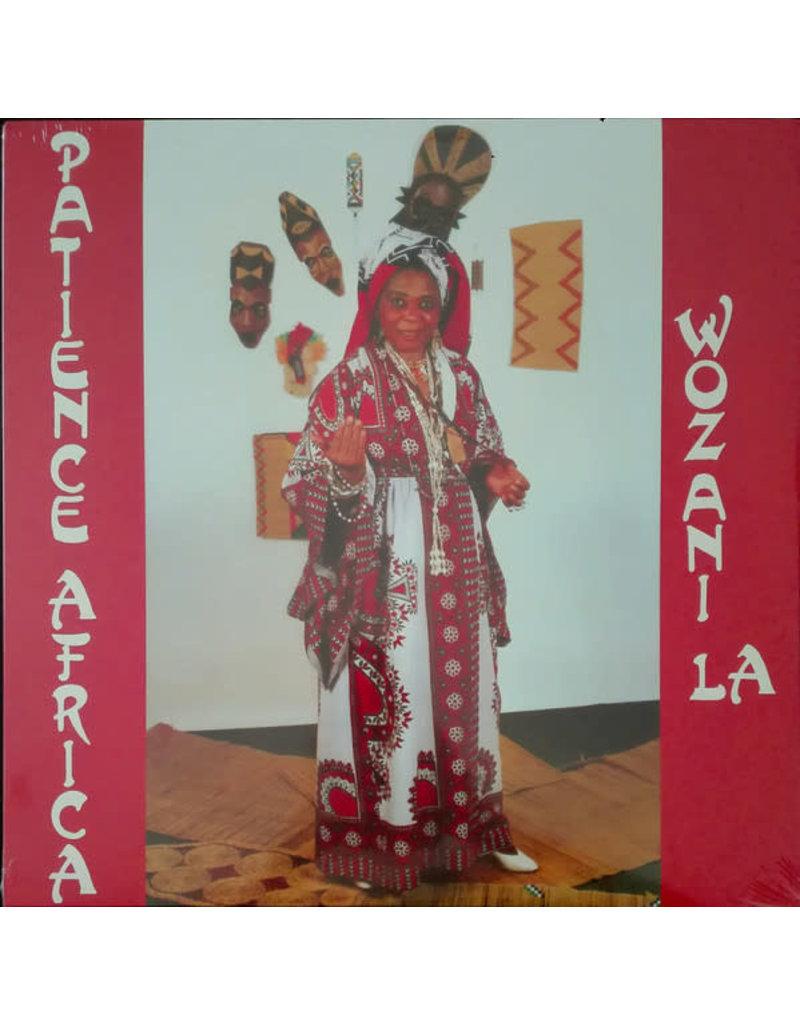 """AF Patience Africa – Wozani La 12"""""""