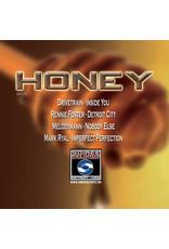 """HS Various Artists - Honey 12"""""""