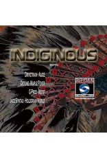 """HS Various Artists – Indiginous 12"""" (2019)"""