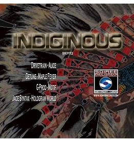 """HS Various Artists – Indiginous 12"""""""