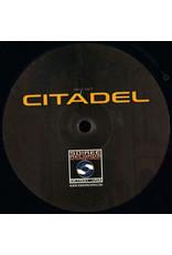 "HS Various Artists – Citadel 12"""