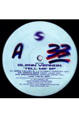 """HS Glenn Vernon – Tell Me 12"""""""