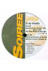 "HS Lawanda – In My Dreams 12"""