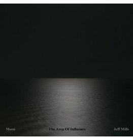 TN Jeff Mills – Moon (The Area Of Influence) 2LP