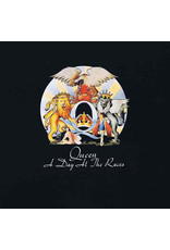 RK QUEEN - A DAY AT THE RACES LP