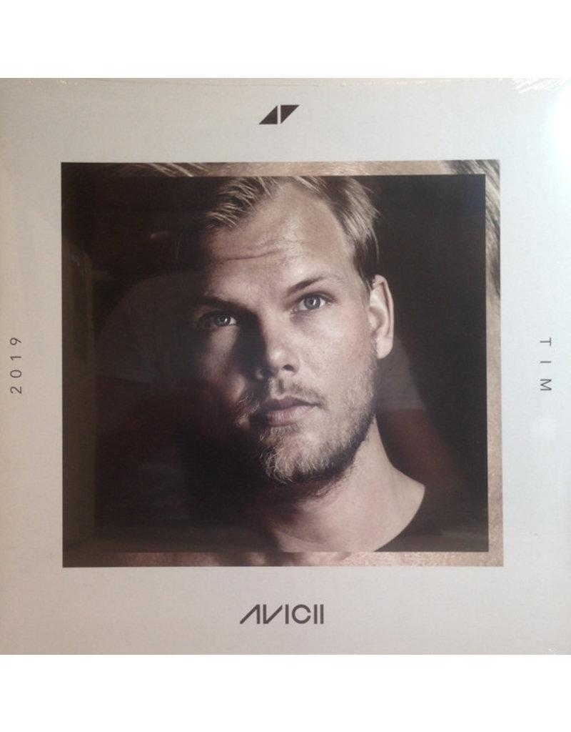 Avicii – Tim LP