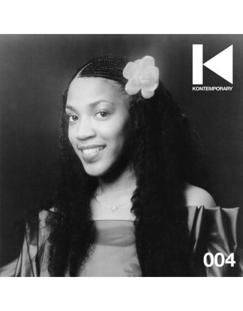 FS Alicia Myers ‎– I Want To Thank You (Kon's Shine Your Light Remix) 12""
