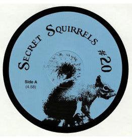 """HS Secret Squirrel – Secret Squirrels #20 12"""""""