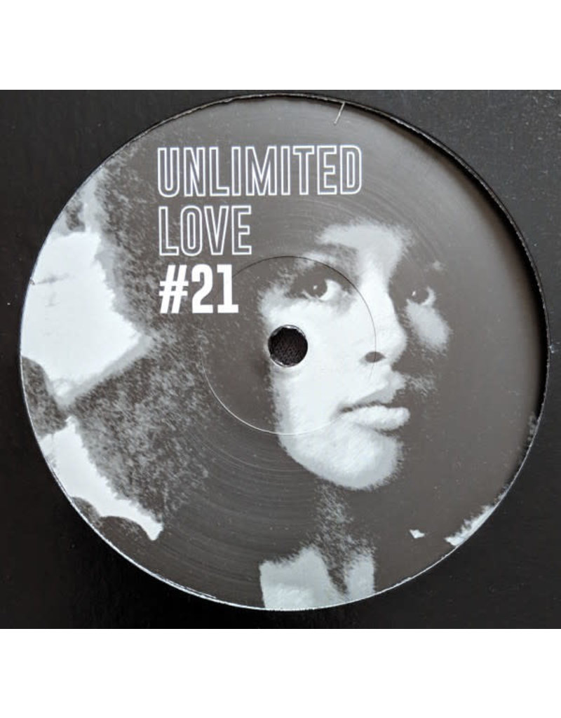 """HS Various Artists – Unlimited Love #2112"""""""