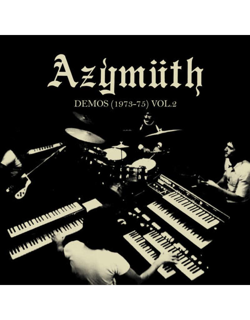 FS Azymuth – Demos (1973-75) Vol. 2 LP