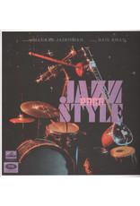 JZ Shankar Jaikishan / Rais Khan – Raga-Jazz Style LP