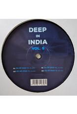 """DC Todh Teri – Deep In India Vol.5 12"""""""