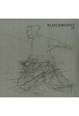 """TN Stef Mendesidis – Klockworks 23 12"""""""