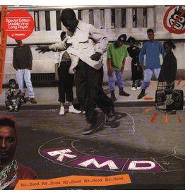 HH KMD – Mr. Hood 2LP