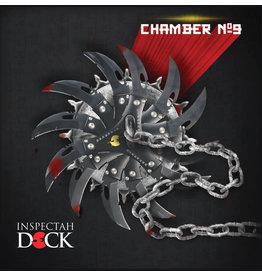 HH Inspectah Deck – Chamber No. 9 LP