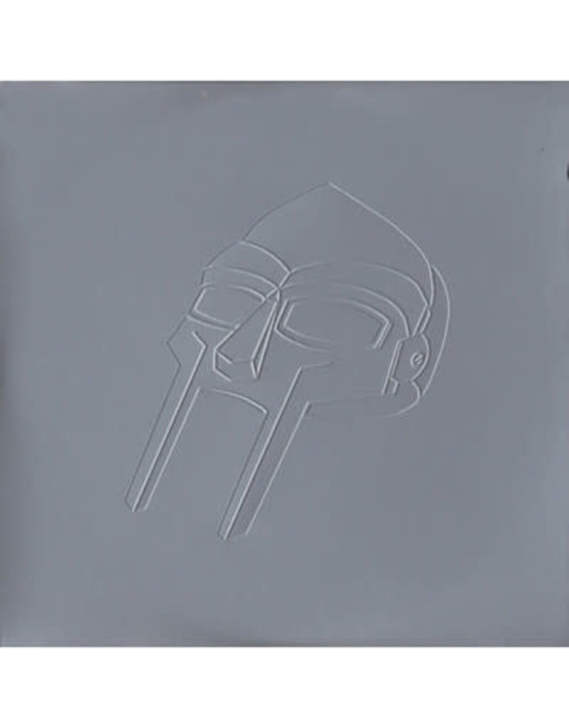 HH MF Doom ‎– Operation: Doomsday 2LP