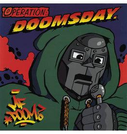 HH MF Doom – Operation: Doomsday (Original Cover) 2LP