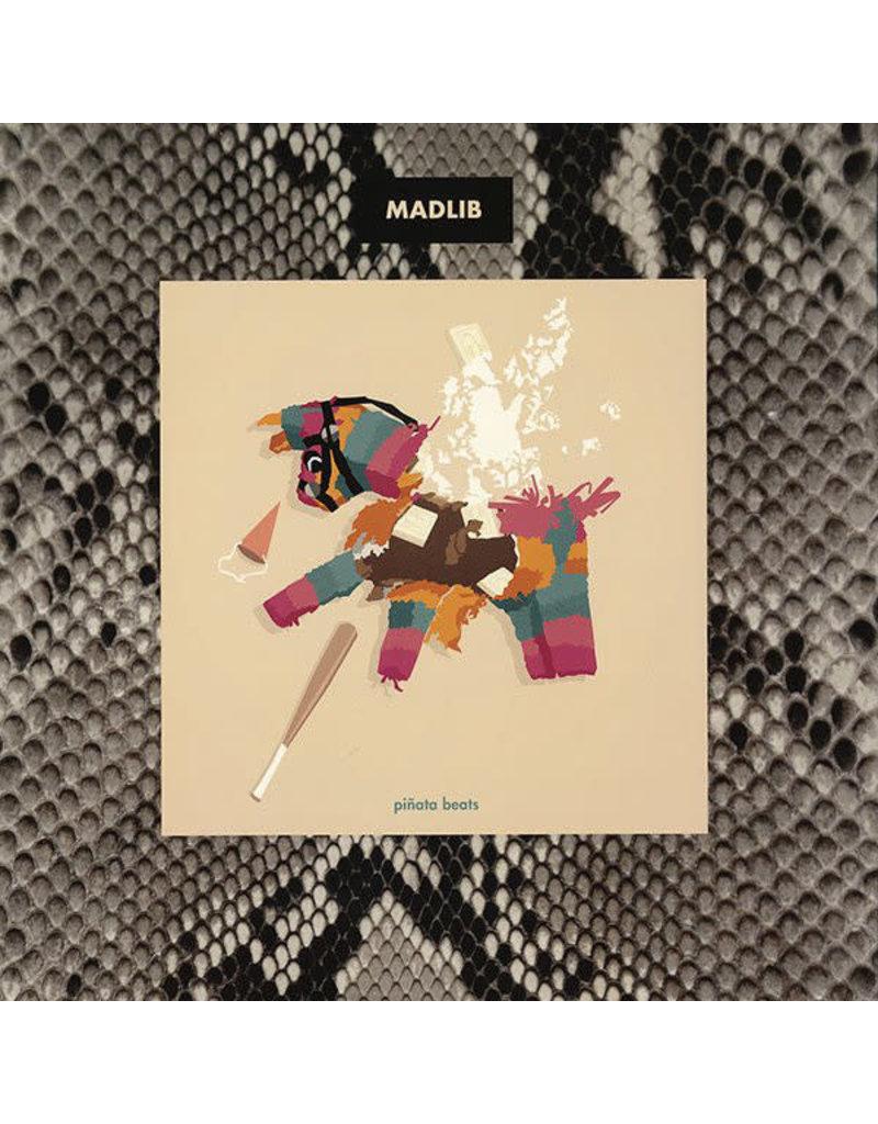 HH Madlib – Piñata Beats 2LP