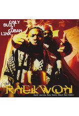 HH Chef Raekwon – Only Built 4 Cuban Linx 2LP