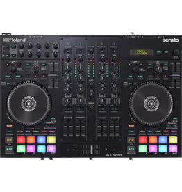 ROLAND Roland DJ-707M Serato DJ Controller