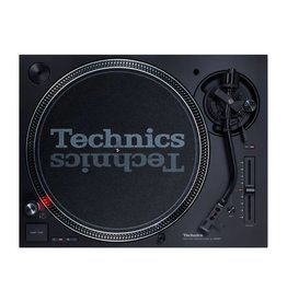 Technics SL-1200MK7 Turntable with Coreless Direct Drive Motor - Black
