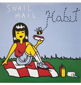 RK Snail Mail – Habit LP