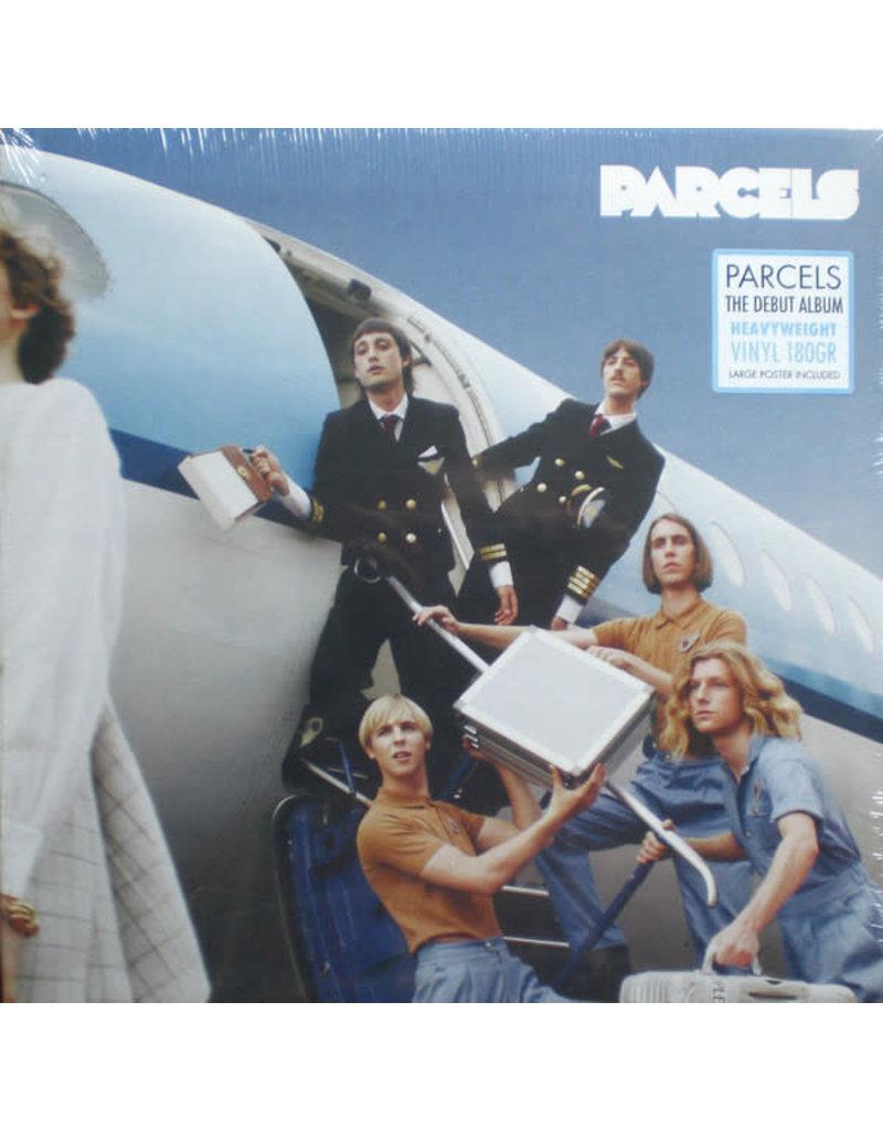 FS Parcels – Parcels LP