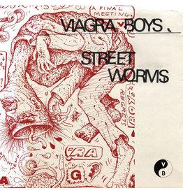 RK Viagra Boys – Street Worms LP