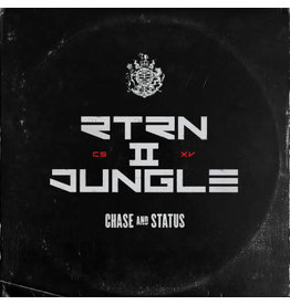 DB Chase And Status – RTRN II JUNGLE LP